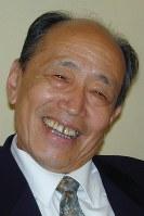 朱旭さん 88歳=中国の俳優、「大地の子」の養父役(9月15日死去)