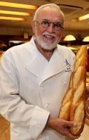 フィリップ・ビゴさん 76歳=フランスパン職人、パン店「ビゴの店」創業者(9月17日死去)