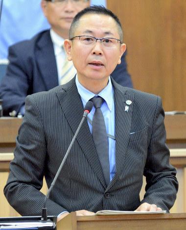 下呂市:市長に問責決議 台風時...