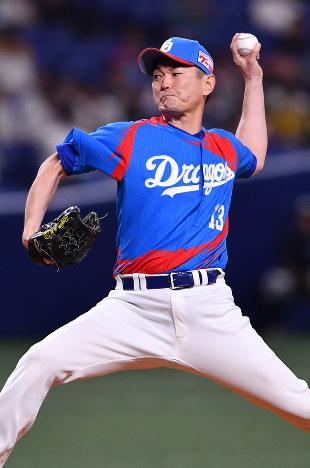 プロ野球:岩瀬1000試合登板 江...