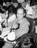 【物理学賞、1949年】湯川秀樹氏