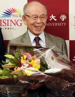 【物理学賞、2014年】赤崎勇氏