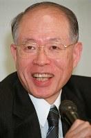 【化学賞、2001年】野依良治氏