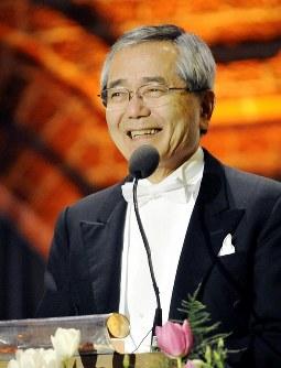 【化学賞、2010年】根岸英一氏