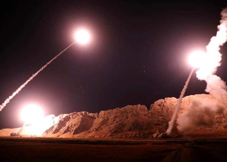 Russia Says It Delivered Advanced Missile Defense System To Syria Despite Objections