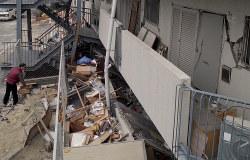 被災マンションは多数決で解消が認められている