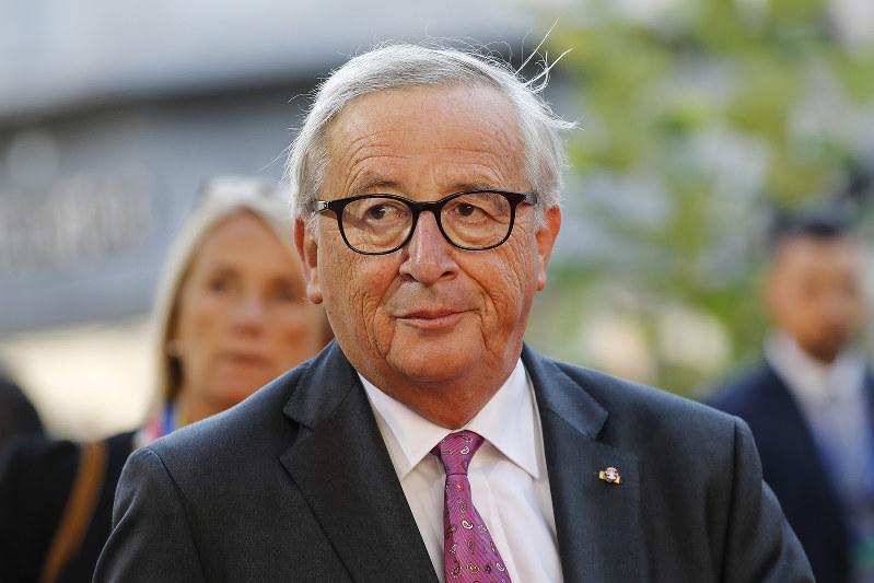 メイ首相の提案を受け入れないユンケル欧州委員会