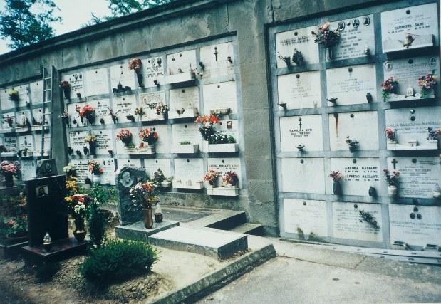 火葬率99%の日本ではわからない宗教と埋葬の関係   世界のお墓 ...