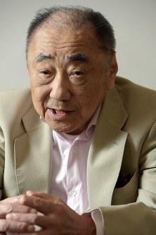 佐々淳行さん 87歳=初代内閣安全保障室長(10月10日死去)
