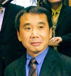Haruki Murakami (Mainichi)