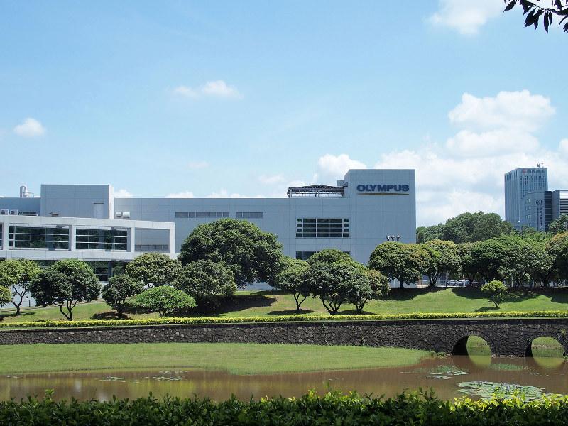 中国での内部管理体制の甘さは、経営陣の「命取り」となる(オリンパス深圳工場)