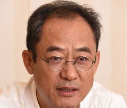 細野裕二 会計評論家