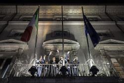 イタリアの財政赤字削減は、EUに約束した目標を下回る(Bloomberg)