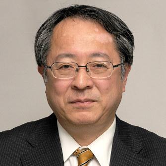坂東賢治氏