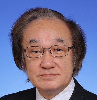 上川孝夫氏