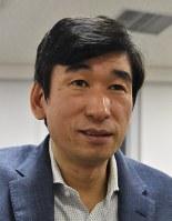 川上昌裕さん