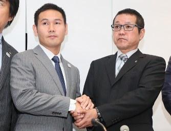 ボクシング連盟:高山アマ復帰 ...