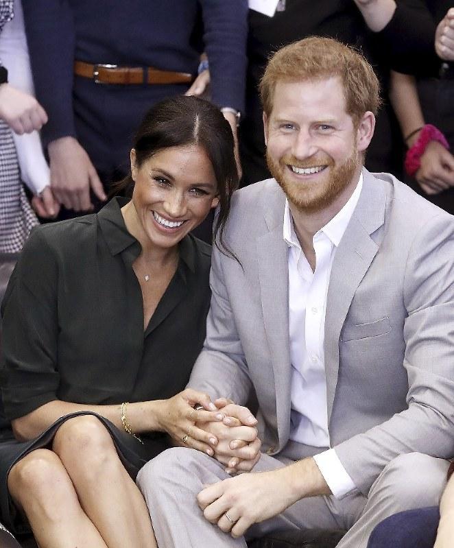 ヘンリー 王子 嫁