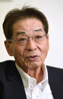 Yoshito Sengoku (Mainichi)