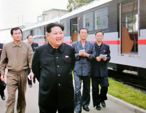 特集ワイド:北朝鮮「現代化」に躍起 融和ムードに乗り、南北の鉄道 ...