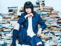 映画「響-HIBIKI-」に主演した平手友梨奈 (C)2018映画「響-HIBIKI-」製作委員会 (C)柳本光晴/小学館