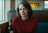 This image released by IFC Films shows Carey Mulligan in a scene from