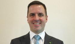 マーティン・シャナハン(アイルランド産業開発庁長官)