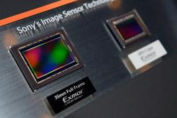 ソニーの半導体事業を飛躍させた「裏面照射型イメージセンサー」