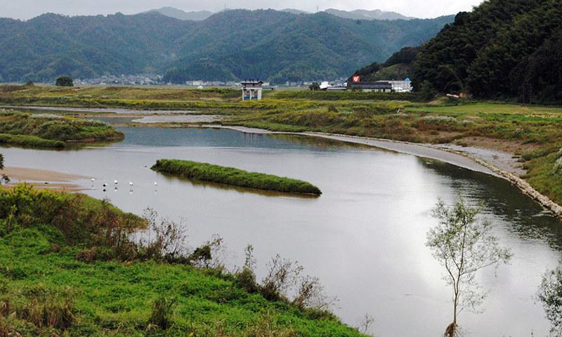 重要 特に 条約 に の な 生息 として 湿地 地 国際 に関する 水鳥 的
