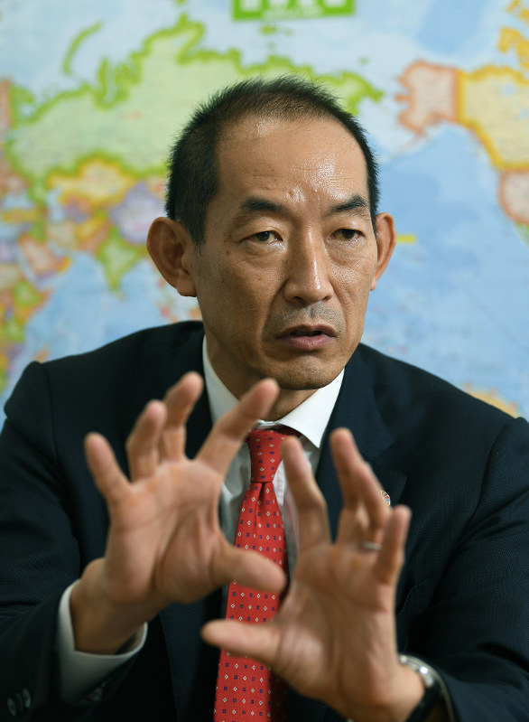 Japanese doctor with focus in public health nominated as next WHO ...