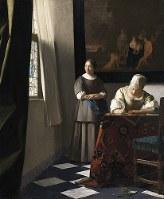 1670~71年ごろ。油彩・カンバス。縦71・1センチ×横60・5センチ。アイルランド・ナショナル・ギャラリー。Presented,Sir Alfred and Lady Beit,1987(Beit Collection) Photo@National Gallery of Ireland,Dublin NGI,4535