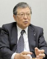 渡辺博信・理研食品社長