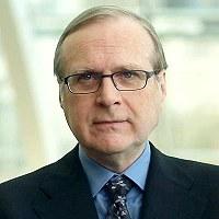 ポール・アレンさん 65歳=米マイクロソフト共同創業者(10月15日死去)