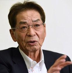 仙谷由人氏 72歳=元衆院議員(10月11日死去)