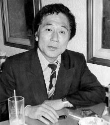 穂積隆信さん 87歳=俳優、「積木くずし」著者(10月19日死去)