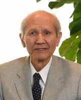 下村脩さん 90歳=ノーベル化学賞受賞(10月19日死去)