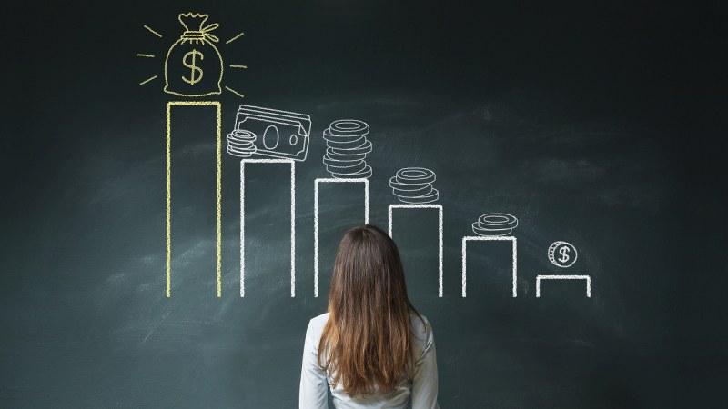 投資信託の運用に大きな差 金融庁「共通指標」の衝撃 | 人生100年時代のライフ&マネー | 渡辺精一 | 毎日新聞「経済プレミア」