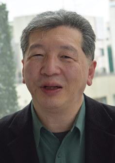 成田龍一氏