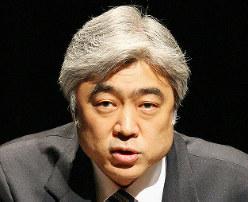 KYBの斎藤圭介取締役専務執行役員