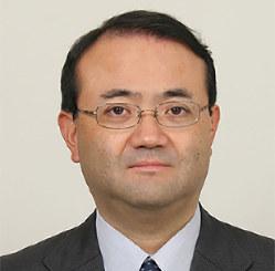 丸山洋司氏