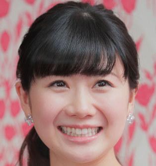 現役引退を表明した福原愛さん(29)