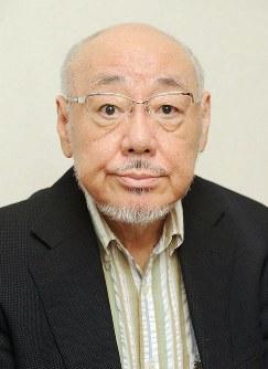長部日出雄さん 84歳=直木賞作家(10月18日死去)