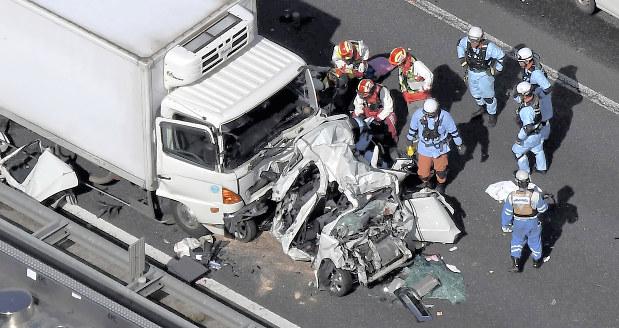 市 事故 岡山 バイパス