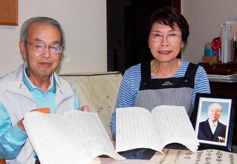 【京都】「ノモンハン事件」従軍手記 元兵士の遺品発見 「当時の軍上層部は近代戦に対する認識に全く欠けていた」