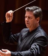 読響が新たに常任指揮者として迎えるセバスティアン・ヴァイグレ (C)読響