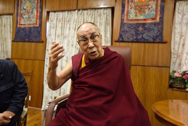 Dalai Lama: Successor could be chosen via method similar to