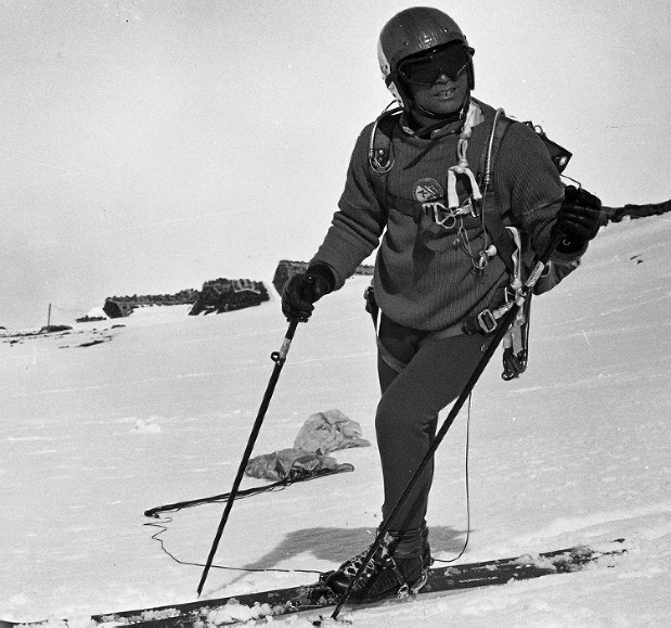 1932年アルペンスキー世界選手権