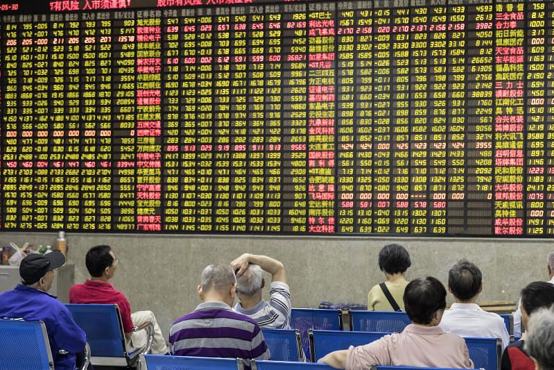 株価下落で資金調達に苦しむ民間企業が出そうだ