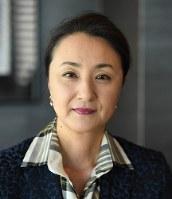 中林美恵子 早稲田大教授