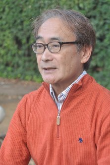 奥泉光さん